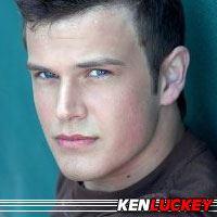 Ken Luckey
