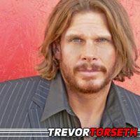 Trevor Torseth  Acteur