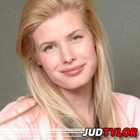 Jud Tylor  Actrice