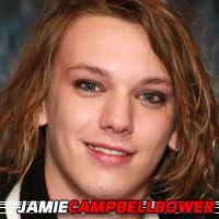 Jamie Campbell Bower  Acteur