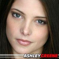 Ashley Greene  Actrice