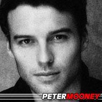 Peter Mooney
