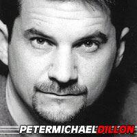 Peter Michael Dillon  Acteur