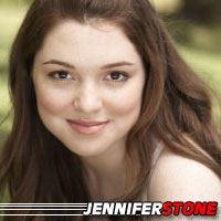 Jennifer Stone  Actrice