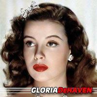 Gloria DeHaven  Actrice