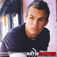 Artie Baxter
