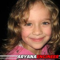 Aryana Engineer