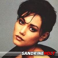 Sandrine Holt  Actrice