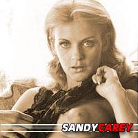 Sandy Carey