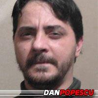 Dan Popescu  Dessinateur
