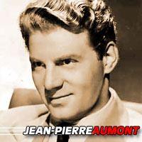 Jean-Pierre Aumont  Acteur