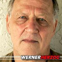Werner Herzog  Réalisateur, Producteur, Scénariste