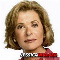 Jessica Walter  Acteur, Doubleur (voix)