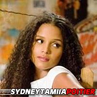 Sydney Tamiia Poitier