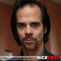 Nick Cave  Compositeur