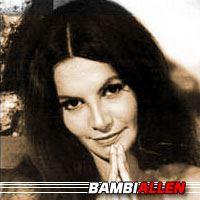 Bambi Allen