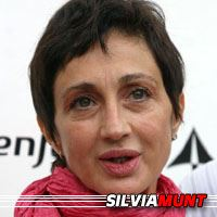 Silvia Munt  Actrice