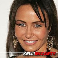 Kelli McCarty  Actrice