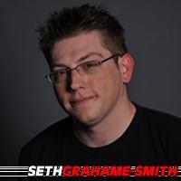 Seth Grahame-Smith  Auteur, Scénariste