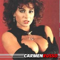 Carmen Russo  Actrice
