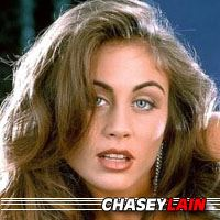 Chasey Lain  Actrice