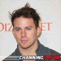 Channing Tatum  Acteur, Doubleur (voix)