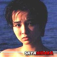 Saya Hidaka