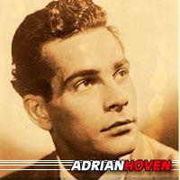 Adrian Hoven
