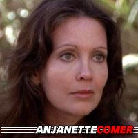 Anjanette Comer  Actrice