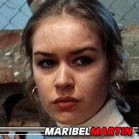 Maribel Martín  Actrice