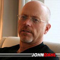 John Dahl  Réalisateur, Producteur exécutif
