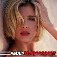 Peggy McIntaggart