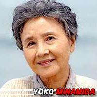 Yôko Minamida