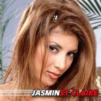 Jasmin St. Claire