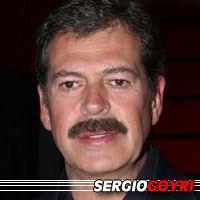 Sergio Goyri