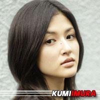 Kumi Imura