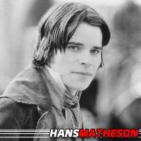 Hans Matheson