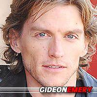 Gideon Emery
