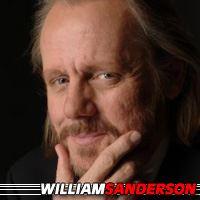 William Sanderson