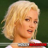 Holly Madison  Actrice