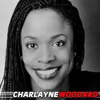 Charlayne Woodard