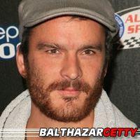 Balthazar Getty