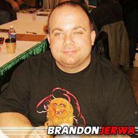 Brandon Jerwa