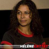 Hélène Cattet