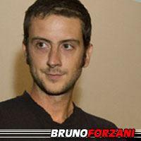 Bruno Forzani  Réalisateur, Scénariste