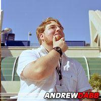 Andrew Dabb