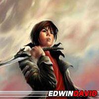 Edwin David  Dessinateur