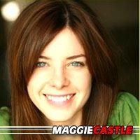 Maggie Castle