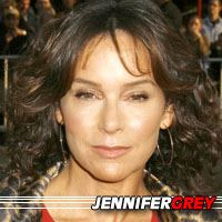 Jennifer Grey  Actrice