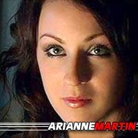 Arianne Martin